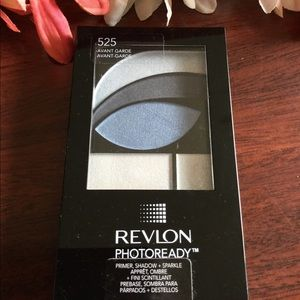 Revlon PhotoReady Eyeshadow